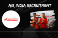 Air India Recruitment 2021 – Best Updates Available Now